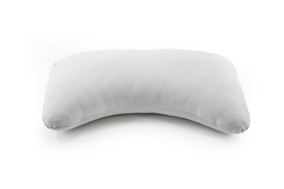 Silver Lining Side Sleeper Pillowcase