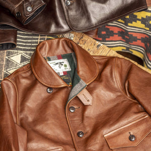 Himel's Histories: The Cossack Jacket