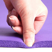 Yoga Mat 10mm Thick Durable Non-slip