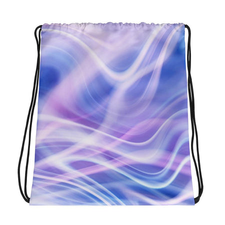 Abstract Gym Bag - SWIMSTR™