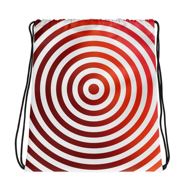 Concentric Gym Bag - SWIMSTR™