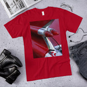 Red and Chrome T-Shirt