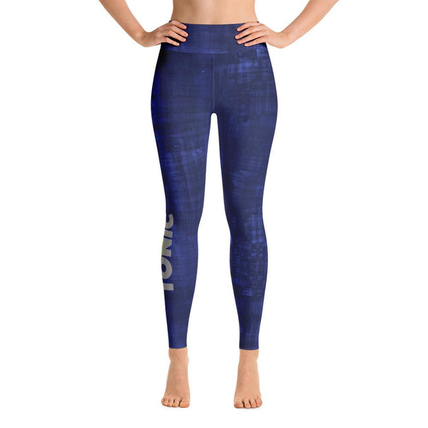 Gym & Tonic Yoga Leggings