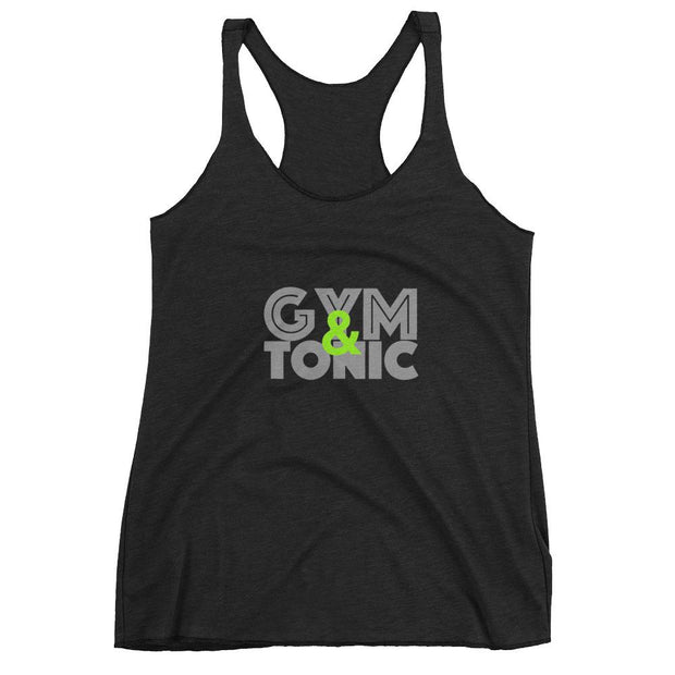 Gym & Tonic Racerback