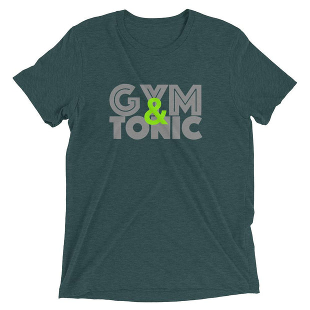Gym & Tonic T-Shirt