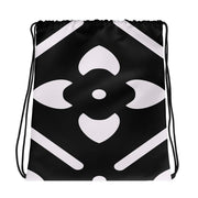 Black+White No. 2 Gym Bag - SWIMSTR™