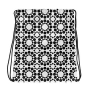 Black+White No. 7 Gym Bag - SWIMSTR™