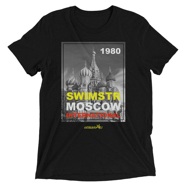 Moscow 1980 T-Shirt