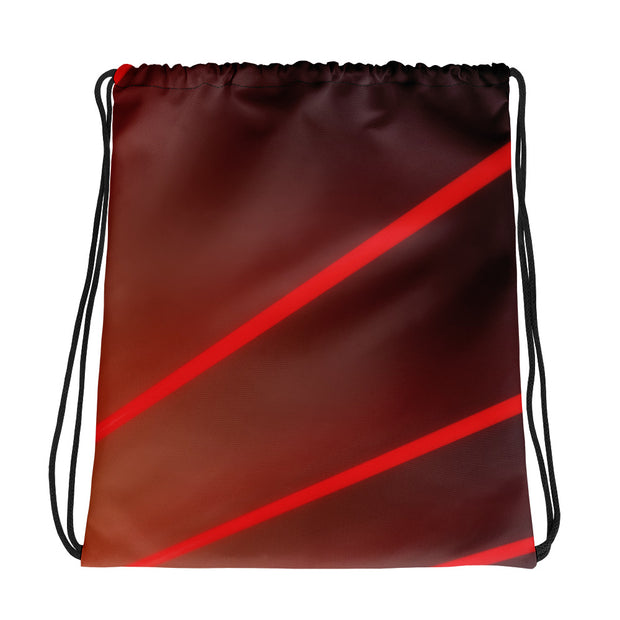 Red Line Gym Bag