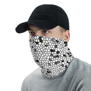 Mosaic Face Shield
