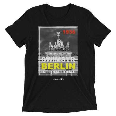 Berlin 1936 T-Shirt - SWIMSTR™