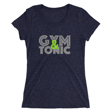 Gym & Tonic Women's Tee