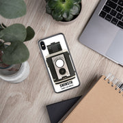 KODAK Brownie iPhone Case
