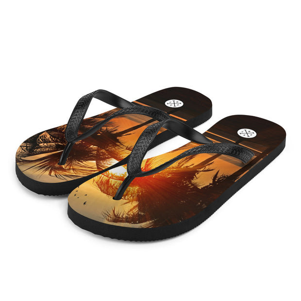 Sunset Strip Flip-Flops