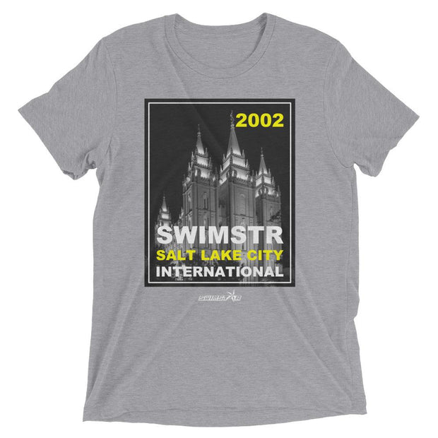 Salt Lake City 2002 T-Shirt