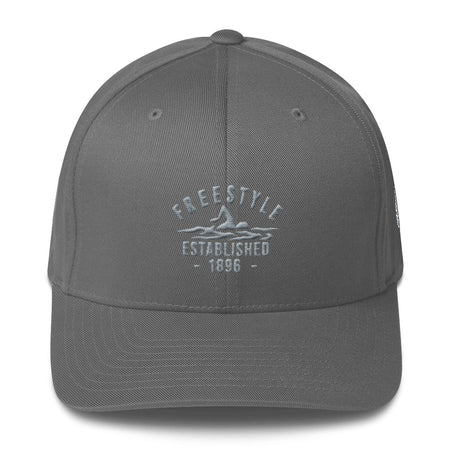 Freestyle 1896 Structured Twill Cap