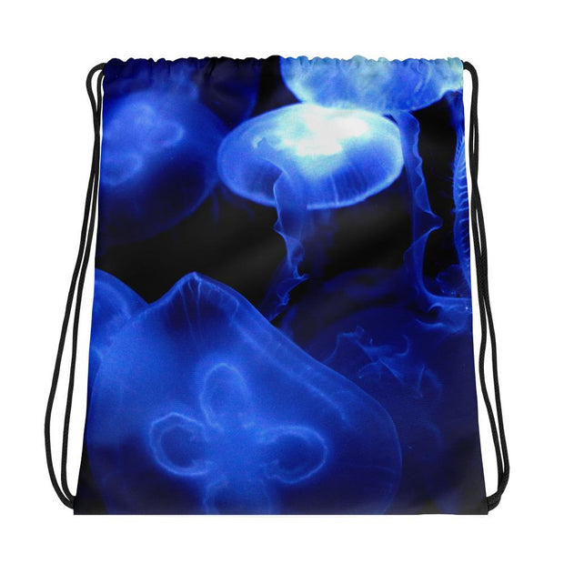 Jellyfish Gym Bag