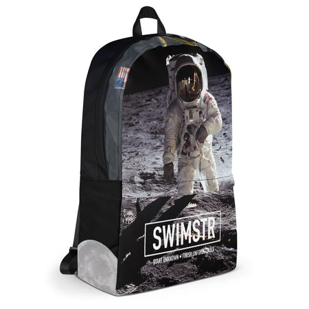 First Man. 50th Anniversary Apollo 11 Backpack