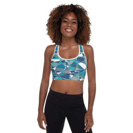 Reflection Sports Bra