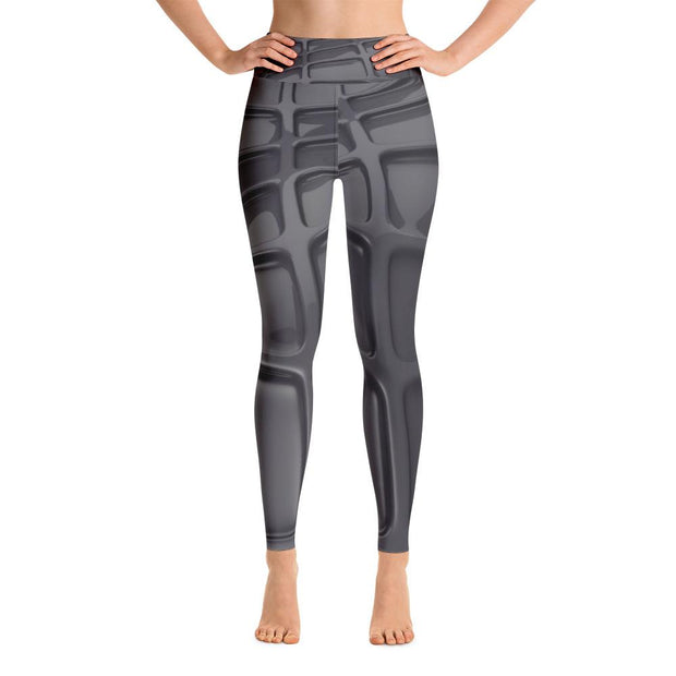 Jet Yoga Leggings
