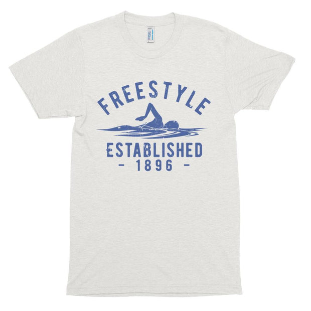 Freestyle Established 1896 T-Shirt