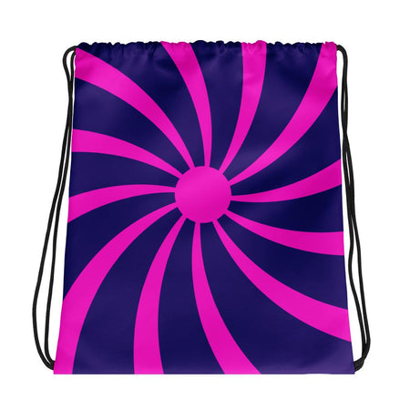 Abstract No. 8 Gym Bag - SWIMSTR™