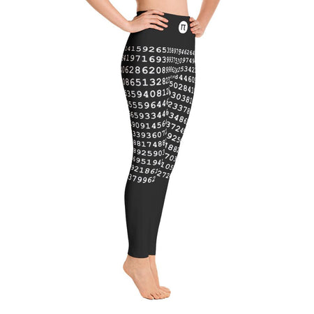 Pi Yoga Leggings