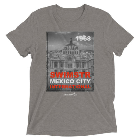 Mexico City 1968 T-Shirt