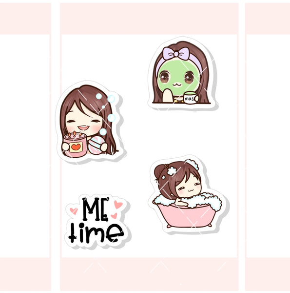 Me Time Sunny (SY001)