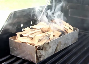 BBQthingz™ | How to select the right wood for your smoker.