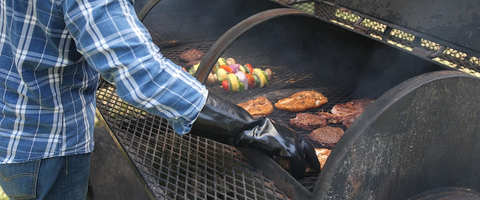 BBQthingz | BBQ Mitts & Gloves