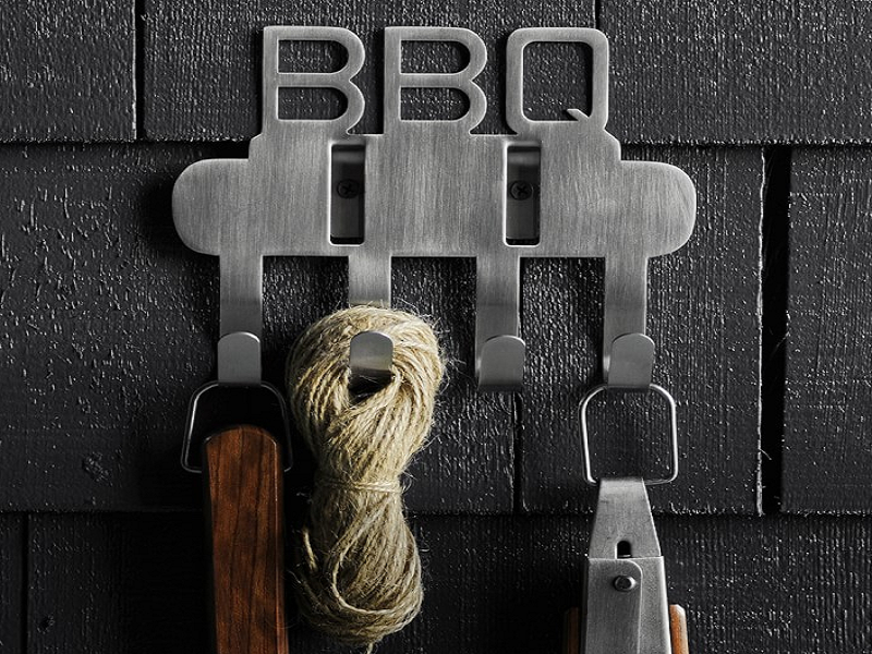 BBQ Utensils & Cookware