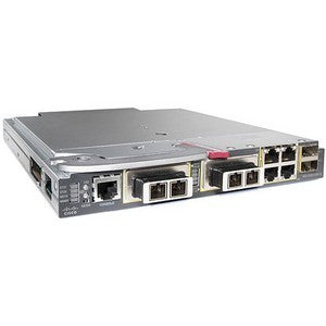 Cisco Catalyst 3120X Switch for HP c-Class BladeSystem - 2 x X2 - 4 x 10/100/1000Base-T FOR HP - Cadence Exchange