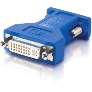 C2G DVI Female to HD15 VGA Male Video Adapter - Cadence Exchange