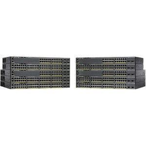 Cisco Catalyst 2960X-24PS-L Ethernet Switch - Cadence Exchange