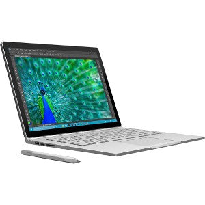 "Microsoft Surface Book 13.5"" LCD 2 in 1 Notebook - Cadence Exchange"