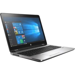 "HP ProBook 640 G3 14"" LCD Notebook - Intel Core i5 (7th Gen) i5-7200U Dual-core (2 Core) 2.50 GHz - 4 GB DDR4 SDRAM - 500 GB HDD - Windows 10 Pro 64-bit - 1366 x 768 - DVD-Writer - Cadence Exchange"