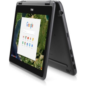 "Dell Chromebook 3189 11.6"" Touchscreen LCD 2 in 1 Chromebook - Cadence Exchange"