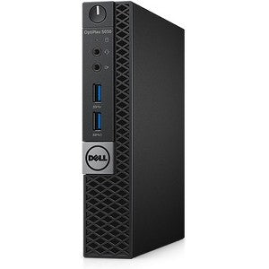 Dell OptiPlex 5000 5050 Desktop Computer - Cadence Exchange