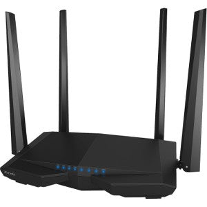 Tenda AC6 AC1200 Smart Dual-Band WiFi Router - Cadence Exchange