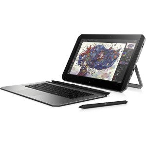 "HP ZBook x2 G4 14"" Touchscreen LCD 2 in 1 Notebook - Cadence Exchange"
