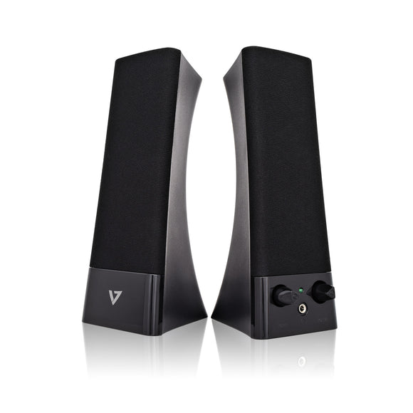 V7 SP2500-USB-6N Speaker System - Cadence Exchange