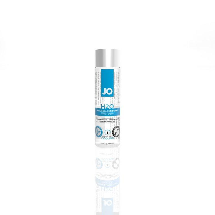 System JO H2O Cool 120ml