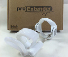 Proextender for permanent penis enlargement and correction of penis curvature -1