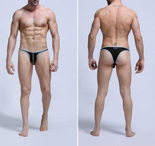 Naughty Male G-string Elastic Thong