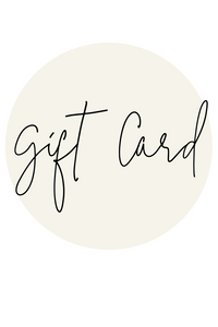 Gift Card - Vintage Hope Boutique