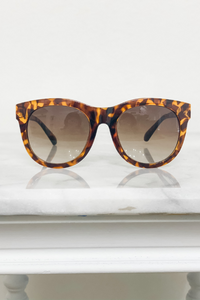 Vienna Tortoiseshell Sunglasses by Katie Loxton - Vintage Hope Boutique