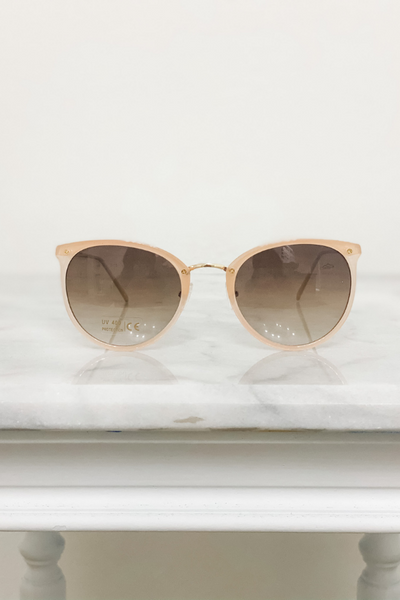 Santorini Sunglasses by Katie Loxton - Vintage Hope Boutique