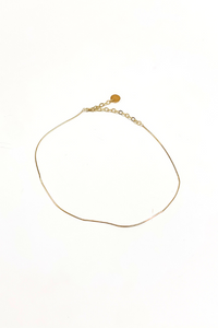Chic Choker | BB Lila - Vintage Hope Boutique