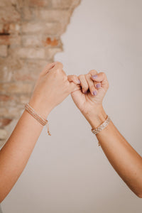 VHB Friendship Bracelets